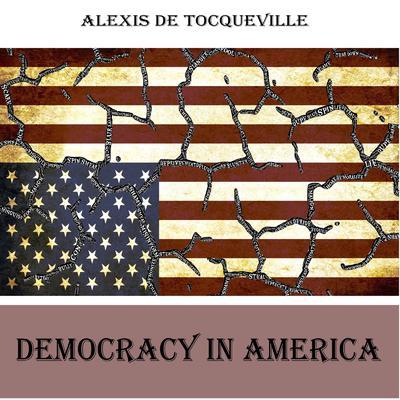 Democracy in America Vol 1 Audiobook, by Alexis de Tocqueville