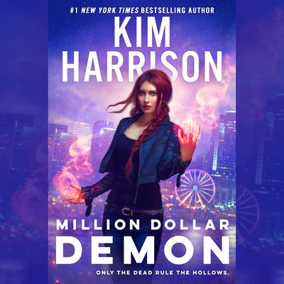 Million Dollar Demon Audiobook, by