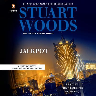 Jackpot Audiobook, by