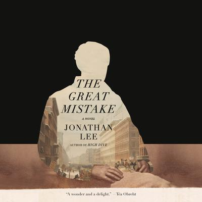 The Great Mistake: A Novel Audiobook, by