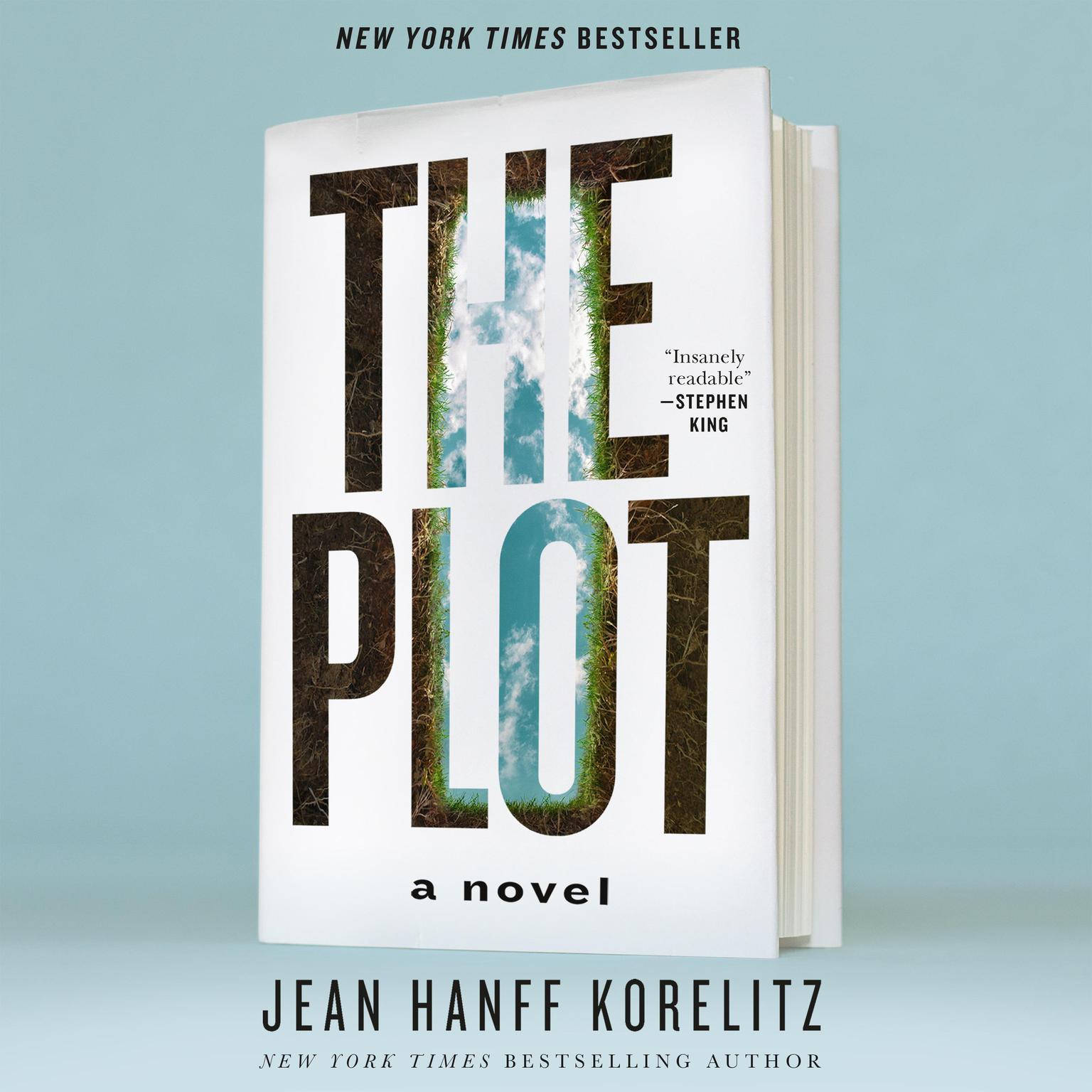 The Plot: A Novel Audiobook, by Jean Hanff Korelitz