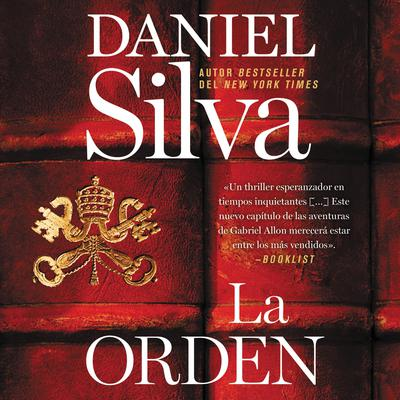 Order, The La orden (Spanish edition) Audiobook, by