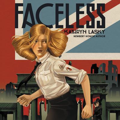 Faceless Audiobook, by Kathryn Lasky