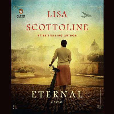 Eternal Audiobook, by