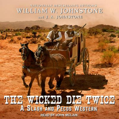 The Wicked Die Twice Audiobook, by