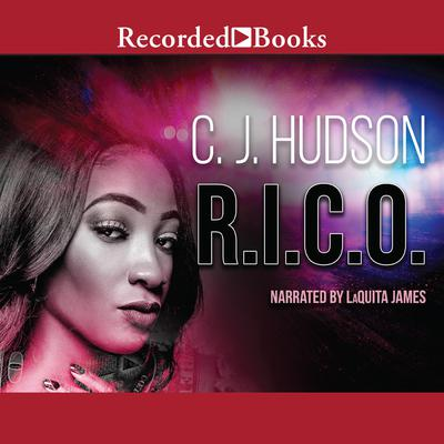 R.I.C.O. Audiobook, by