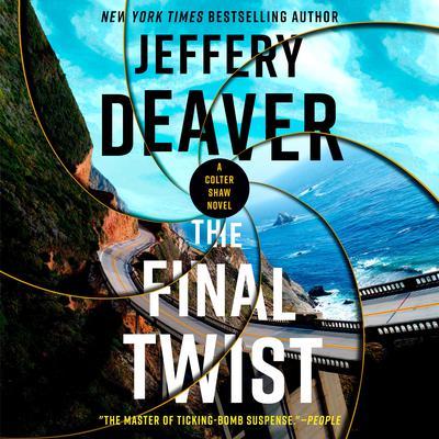 The Final Twist Audiobook, by Jeffery Deaver