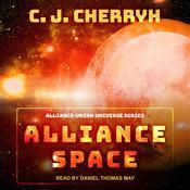 Alliance Space Audiobook, by C. J. Cherryh