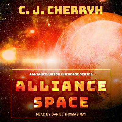 Alliance Space Audiobook, by