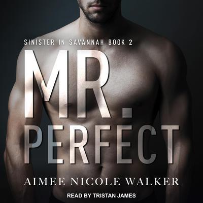 Mr. Perfect Audiobook, by Aimee Nicole Walker