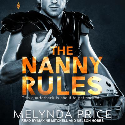 The Nanny Rules Audiobook, by Melynda Price