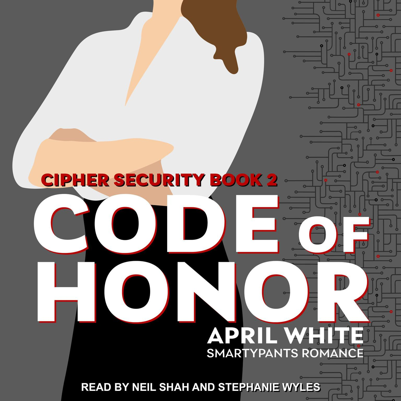 Code of Honor: A Fun and Flirty Romantic Suspense Audiobook, by Smartypants Romance