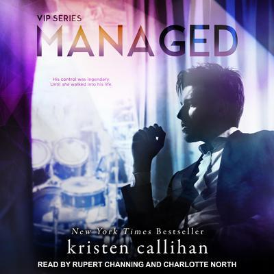 Managed Audiobook, by Kristen Callihan