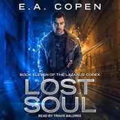 Lost Soul Audiobook, by E.A. Copen