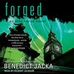 Forged Audiobook, by