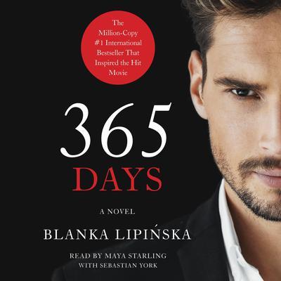 365 Days: A Novel Audiobook, by