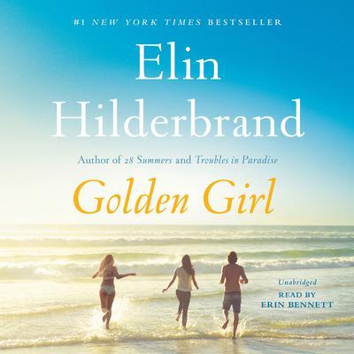 Golden Girl Audiobook, by