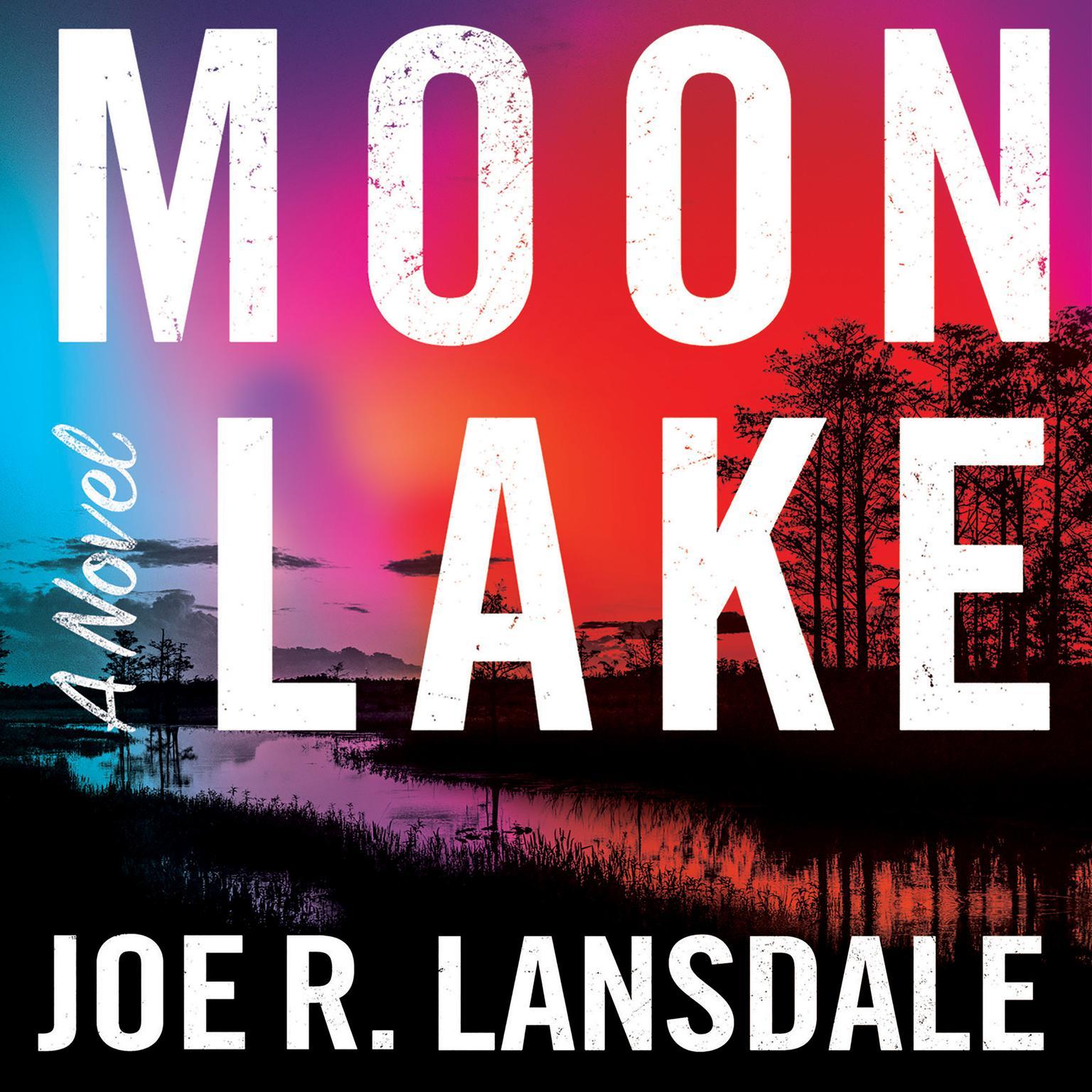 Moon Lake Audiobook, by Joe R. Lansdale