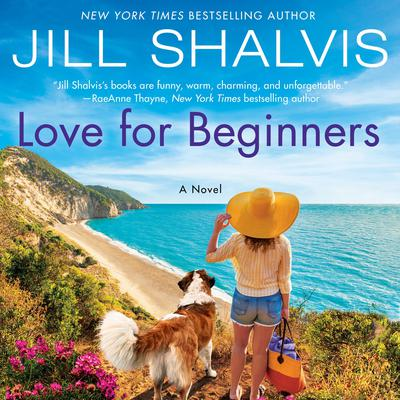 Love for Beginners: A Novel Audiobook, by