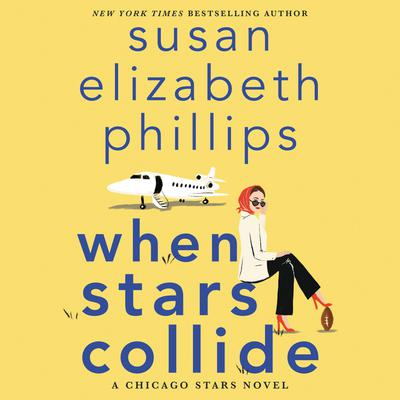 When Stars Collide: A Chicago Stars Novel Audiobook, by