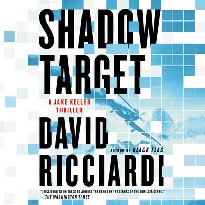 Shadow Target Audiobook, by David Ricciardi