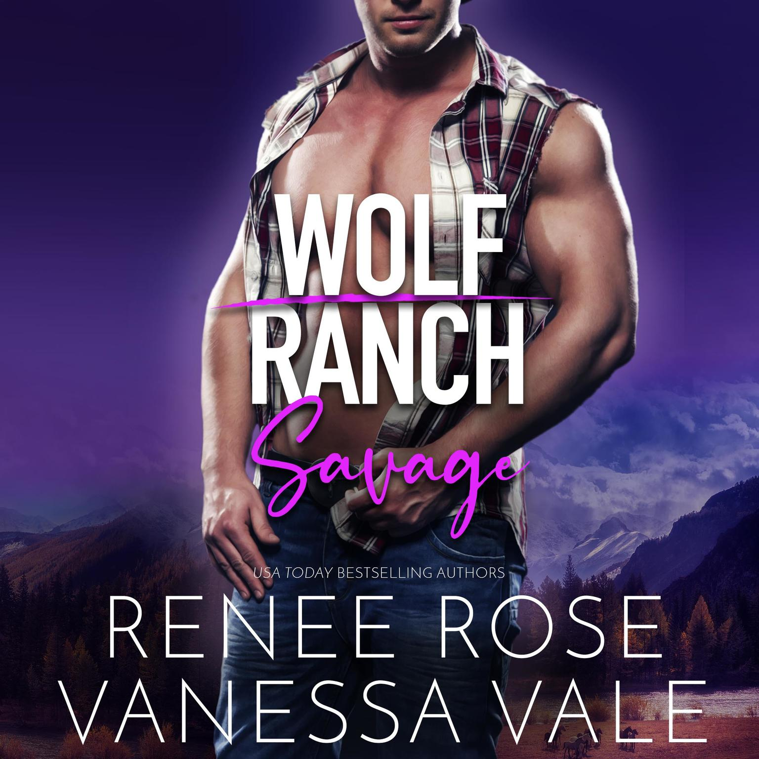 Savage Audiobook, by Renee Rose