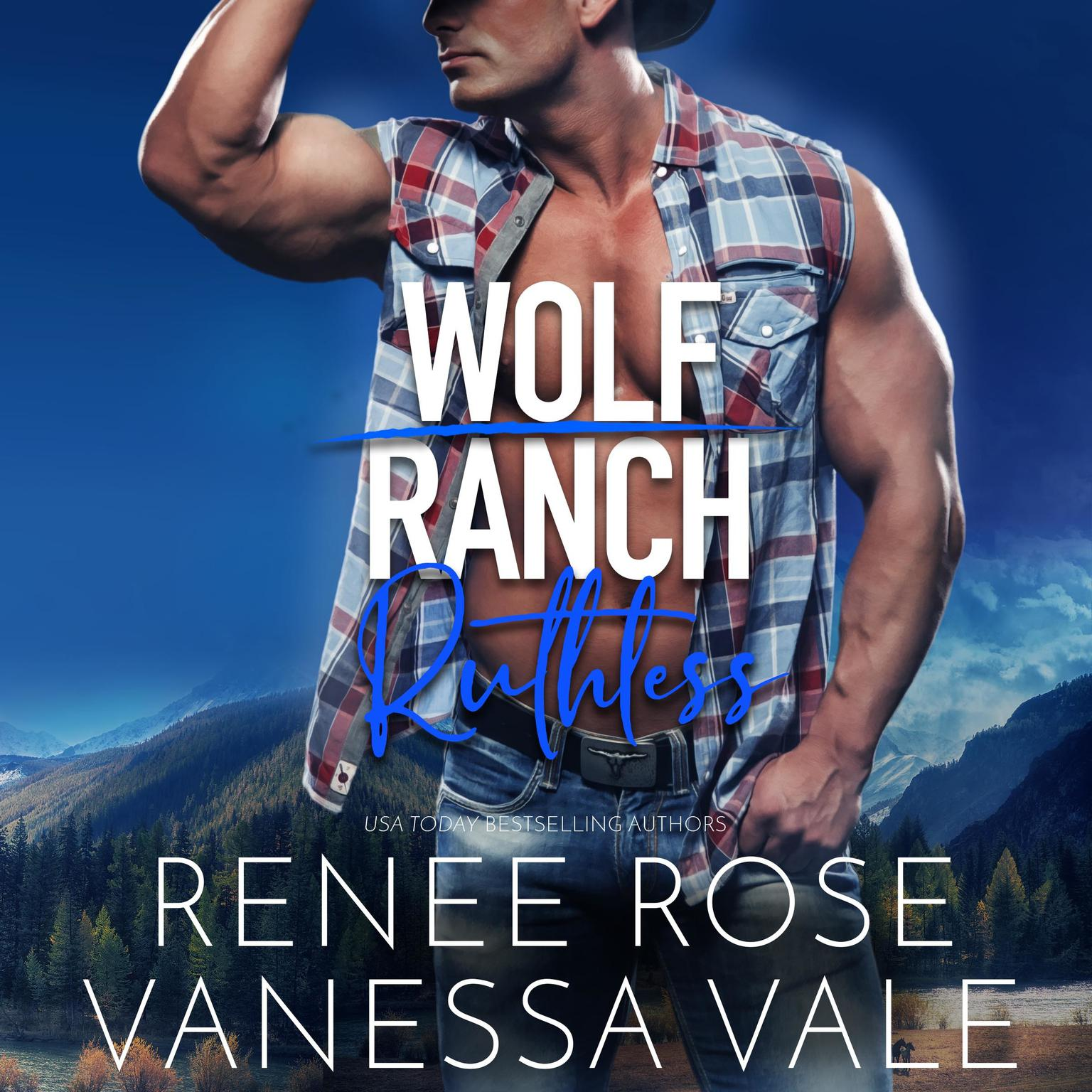Ruthless Audiobook, by Vanessa Vale