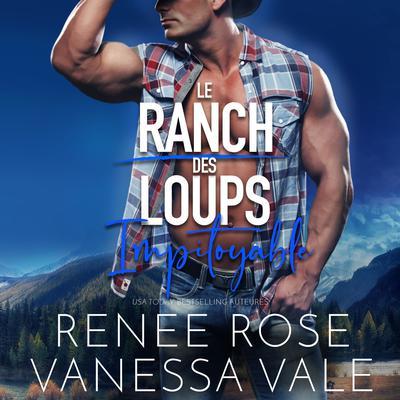 Impitoyable Audiobook, by Vanessa Vale