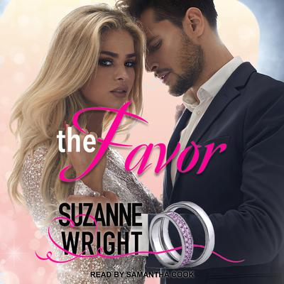 The Favor Audiobook, by