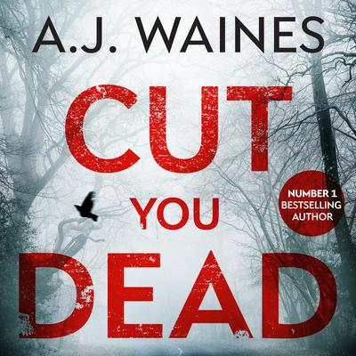 Cut You Dead Audiobook, by