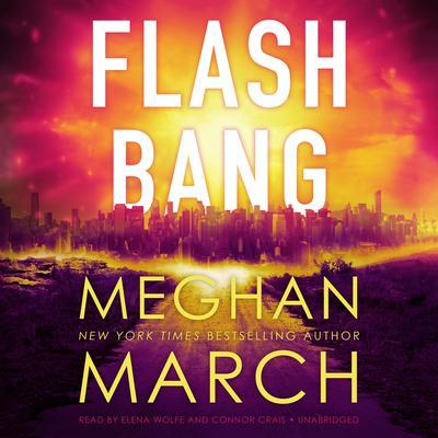 Flash Bang Audiobook, by
