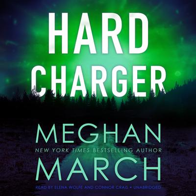 Hard Charger Audiobook, by