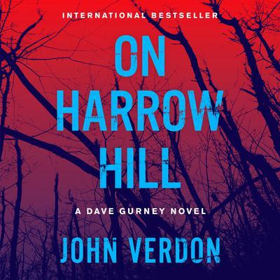 On Harrow Hill Audiobook, by John Verdon