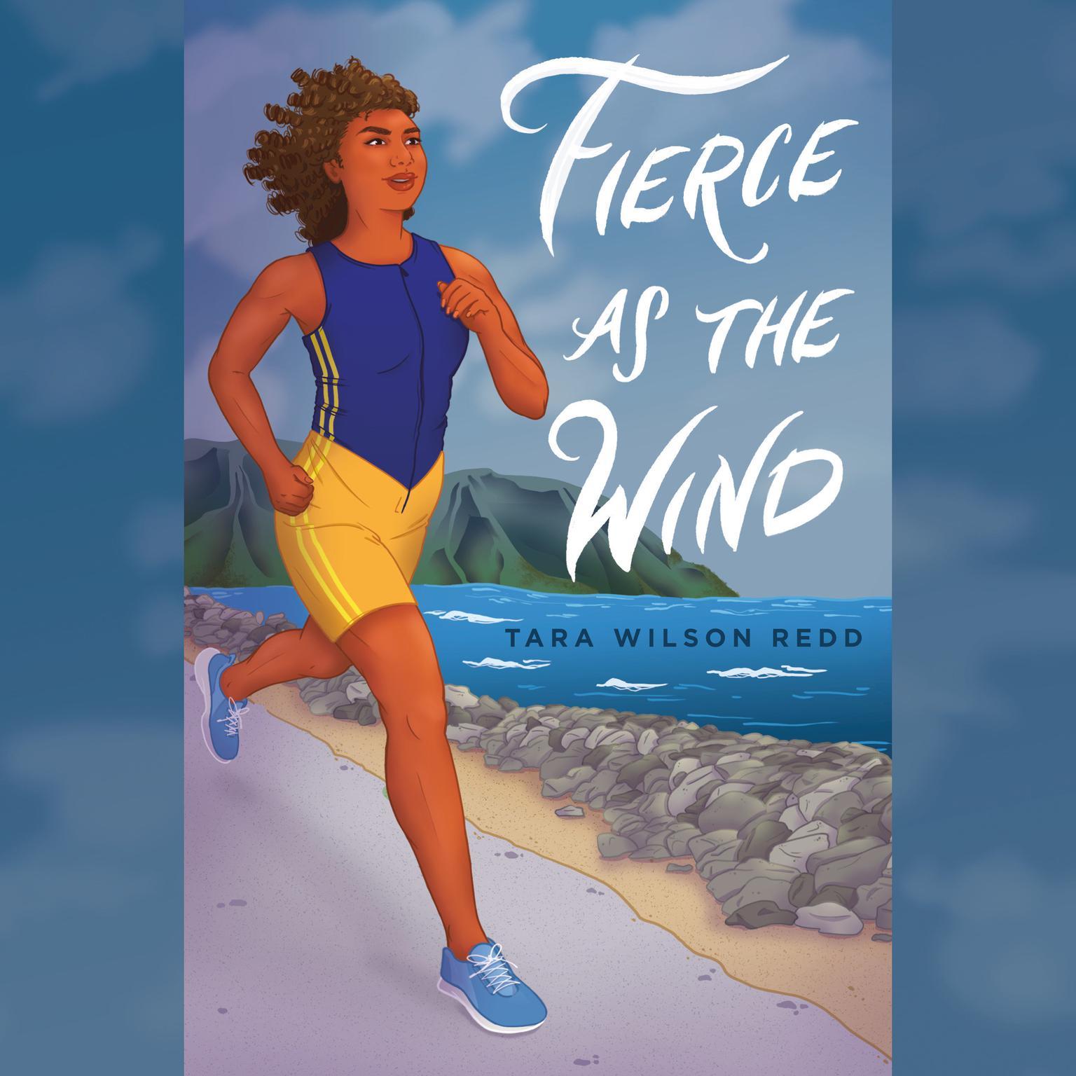 Fierce as the Wind Audiobook, by Tara Wilson Redd