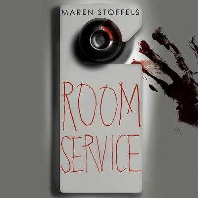 Room Service Audiobook, by Maren Stoffels