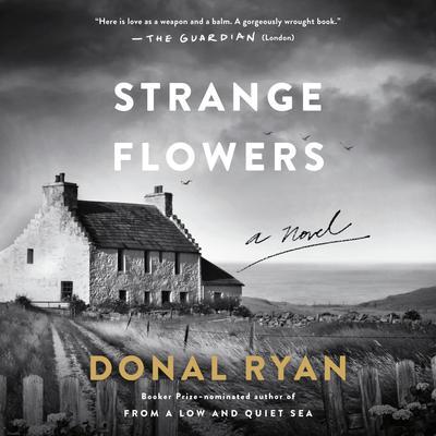 Strange Flowers: A Novel Audiobook, by Donal Ryan