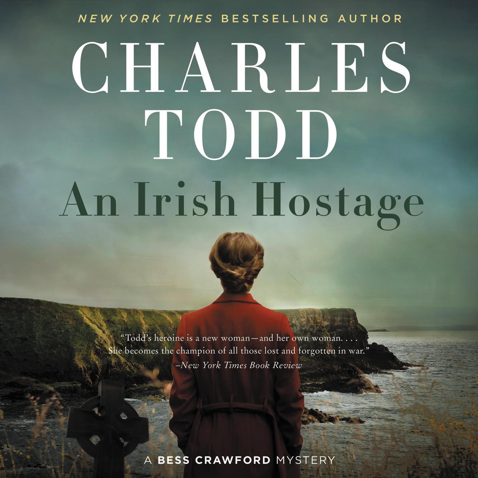 An Irish Hostage: A Novel Audiobook, by Charles Todd