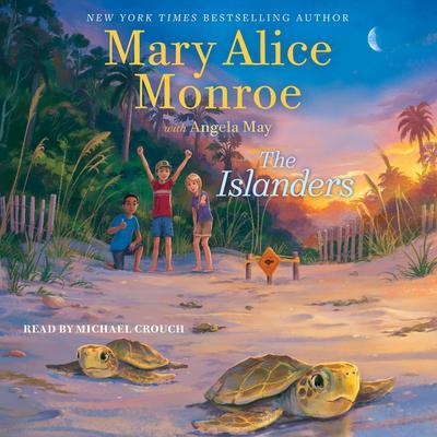 The Islanders Audiobook, by Mary Alice Monroe
