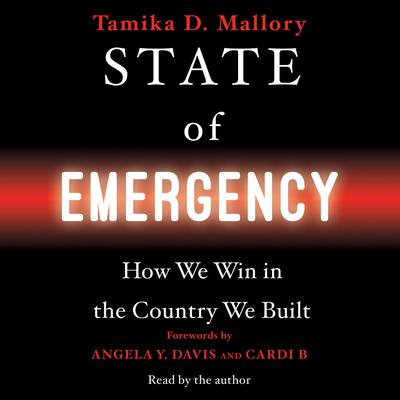State of Emergency: How We Win in the Country We Built Audiobook, by Tamika D. Mallory