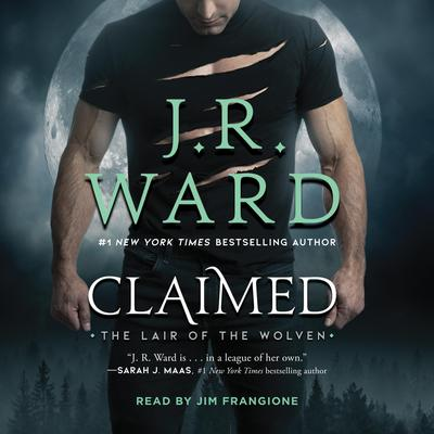 Claimed Audiobook, by J. R. Ward