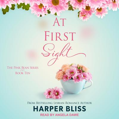 At First Sight Audiobook, by Harper Bliss