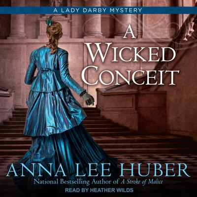 A Wicked Conceit Audiobook, by