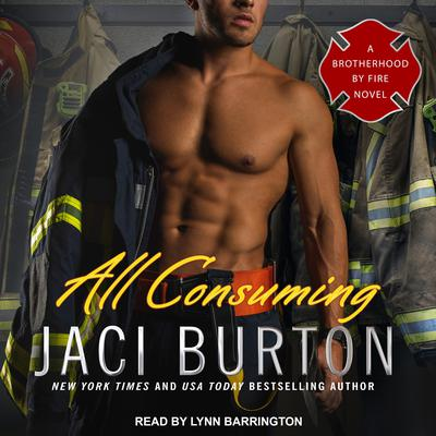 All Consuming Audiobook, by Jaci Burton