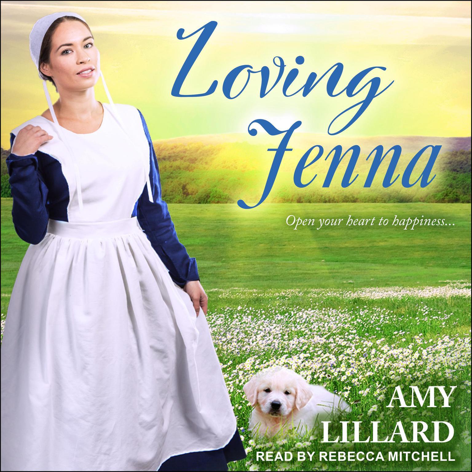 Loving Jenna Audiobook, by Amy Lillard