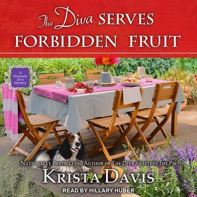 The Diva Serves Forbidden Fruit Audiobook, by
