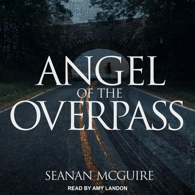 Angel of the Overpass Audiobook, by