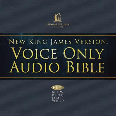 Voice Only Audio Bible - New King James Version, NKJV (Narrated by Bob Souer): (26) Luke: Holy Bible, New King James Version Audiobook, by Thomas Nelson