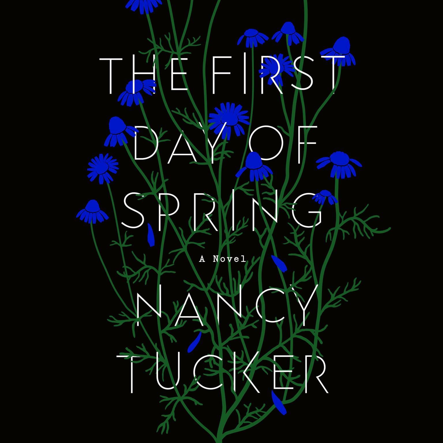 The First Day of Spring: A Novel Audiobook, by Nancy Tucker
