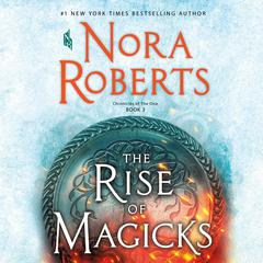 The Rise of Magicks Audiobook, by