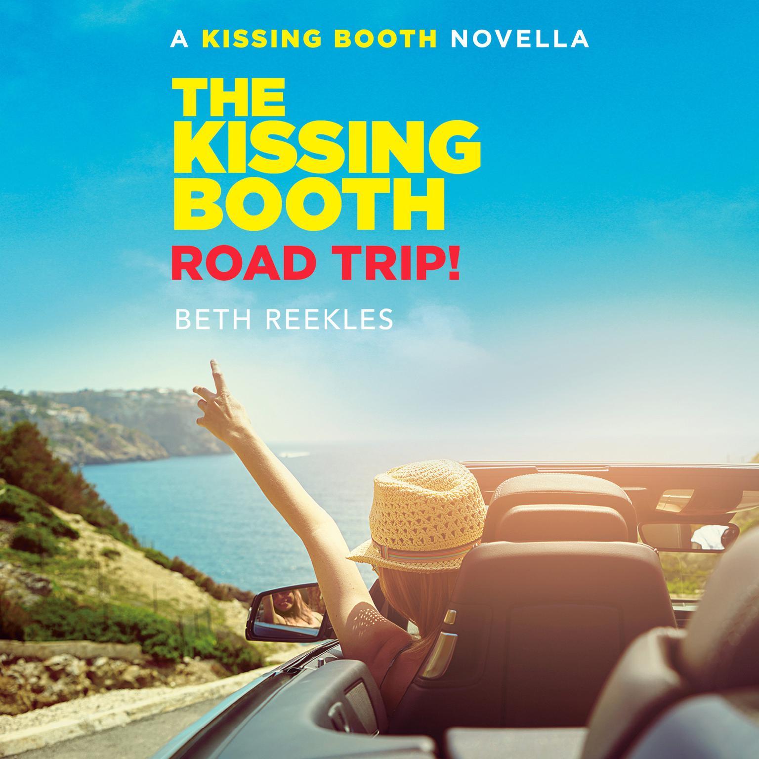 Road Trip! Audiobook, by Beth Reekles
